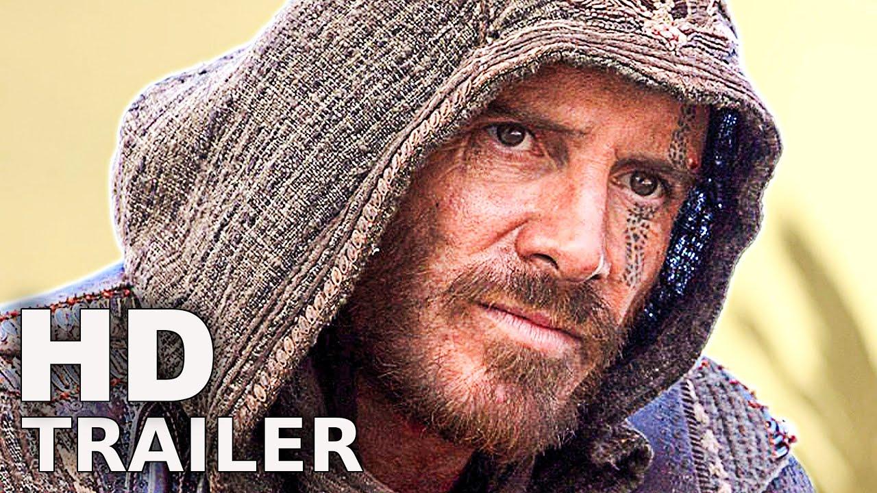 AssassinS Creed Film Trailer Deutsch