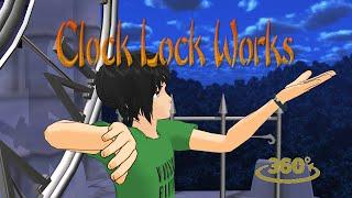 Video [MMD -  360º] Clock Lock Works feat Rodri-Oh! (com Neru Akita) download MP3, 3GP, MP4, WEBM, AVI, FLV Maret 2018
