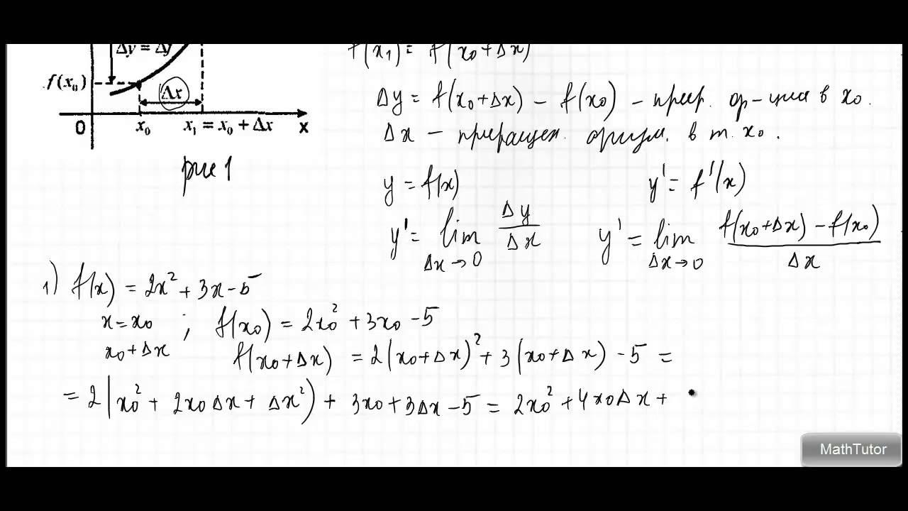 учебник алгебра 11 класс никольский онлайн