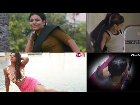 Actress Aishwarya Rajesh Hot Scene - CineBulk thumbnail