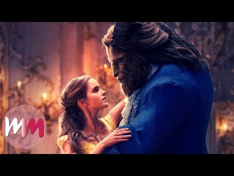 Thumbnail: Beauty and the Beast (2017) - Top 10 Facts!