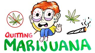 What Happens When You Quit Marijuana?