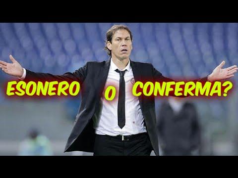 RUDI GARCIA: ESONERO O CONFERMA? (W. Calcio Pazzo)