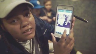 Young M.A Highline Ballroom Performance Recap