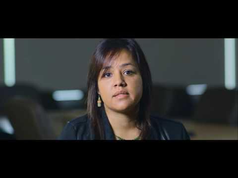 ANTHC Careers: Tina's story