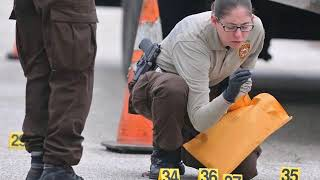 Utility Worker Dies in Freak Accident
