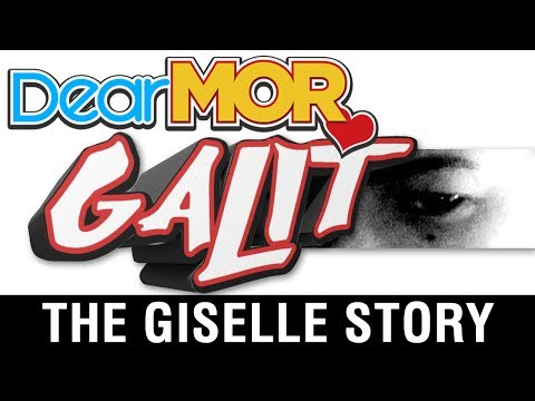 "Dear MOR: ""Galit"" The Giselle Story 06-20-17"