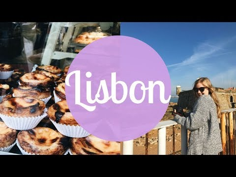 LISBON with SMART INSIDERS | PORTUGAL
