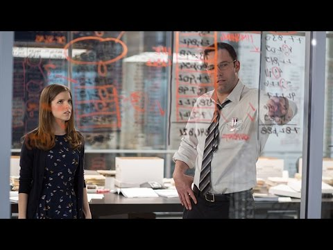The Accountant - Trailer Ufficiale Italiano | HD