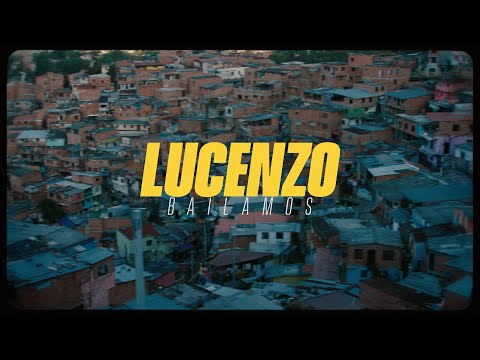Смотреть клип Lucenzo - Bailamos