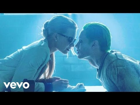"Thumbnail: The Chainsmokers ft. Halsey - Closer from ""SUICIDE SQUAD"""