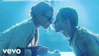 "Video The Chainsmokers ft. Halsey - Closer from ""SUICIDE SQUAD"" download MP3, 3GP, MP4, WEBM, AVI, FLV Maret 2017"