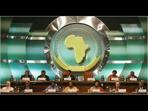 African Union Plans for Common Passport, Free Trade, Raising Hopes for a Unified Africa