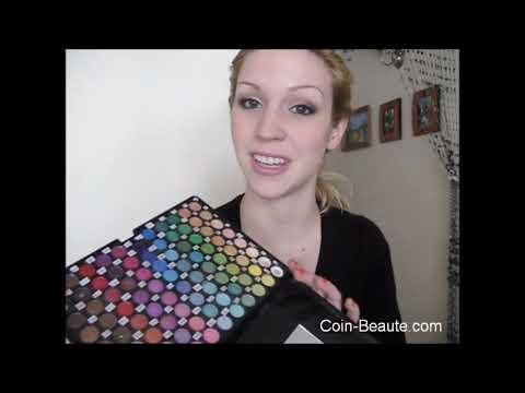 Maquillage Des Yeux Marrons Bien Maquiller Les Yeux Bruns Youtube