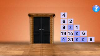 100 Doors 2017 level 23 walkthrough