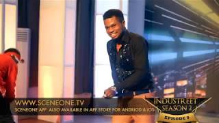 INDUSTREET Season 2 Ep 9| The Bad Guy| Out now on SceneOneTV App/website (www.sceneone.tv)