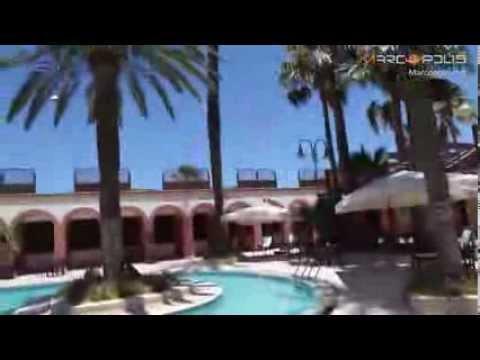 Al Waddan Hotel: The oldest hotel in Libya