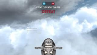 Battlefront BS glitch