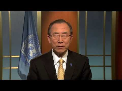 Ban Ki-moon: Struggle for LGBT right one of the great, neglected human rights challenges of our time