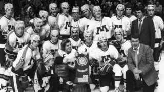 40th Anniversary: 1973-74 Gopher Men