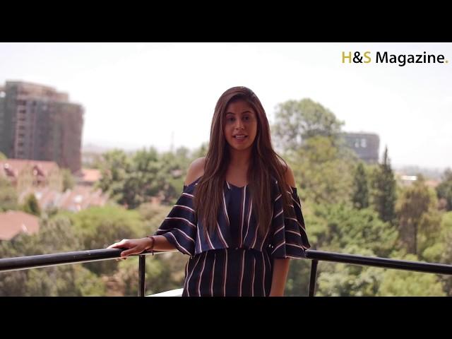 H&S Magazine Kenya- Aliza Rajan (Health & Beauty)