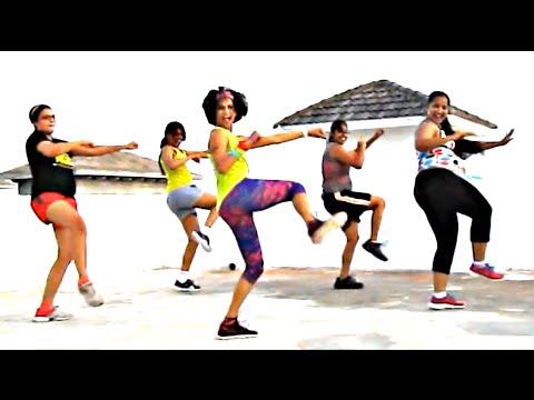 Menea La Pera by BIP (ZIN 51) | Zumba® Cardio Routine by Vijaya