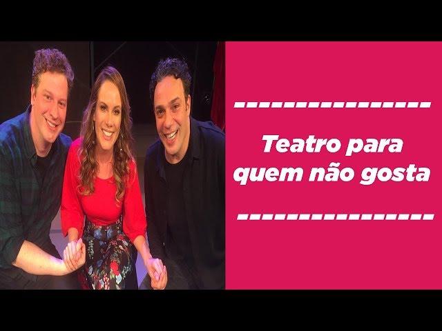 Papo Bem Natural com Marcelo Medici e Ricardo Rathsam #BN