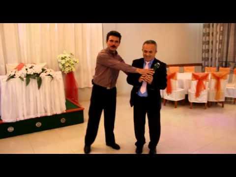Xan Luga dhe Tonin Ndrejaj - Humor Live
