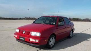 1998 Volkswagen Jetta III TDI