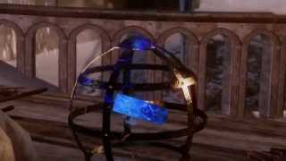 Dragon Age Inquisition - Female Trevelyan - Sancta Terra (Epica)