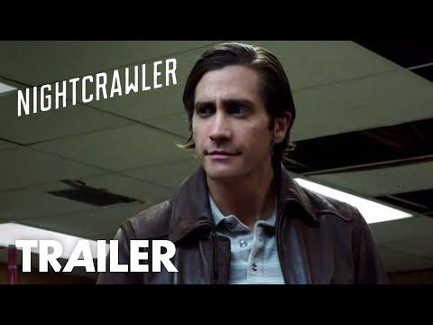 Nightcrawler trailers