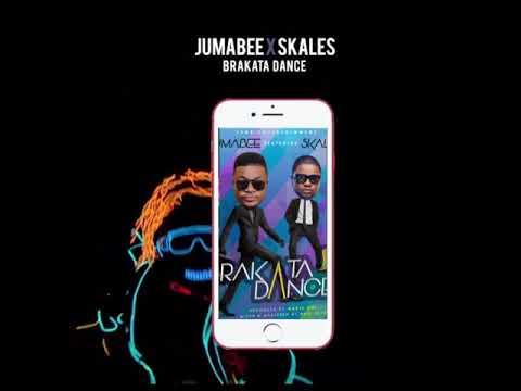 Brakata Dance by Jumabee ft Skales