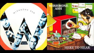 Wishbone Ash - Lost Cause In Paradise