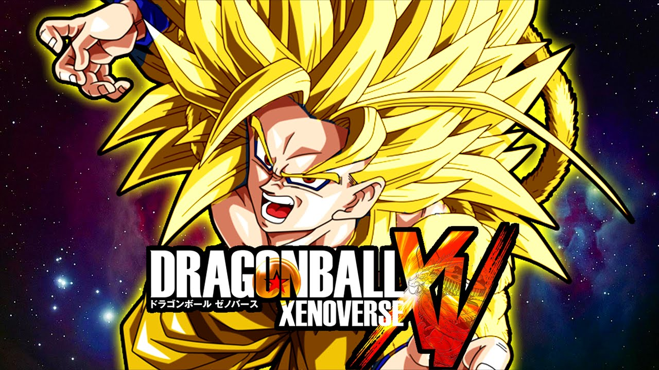 Goku super sayan 6 il mito dorato dragon ball xenoverse - Super saiyan 6 goku pictures ...