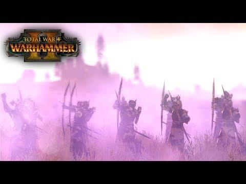 DRAGON PRINCE DP | High Elves vs Dark Elves - Total War: Warhammer 2 Online Battle 10