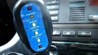 Tester autobatérie
