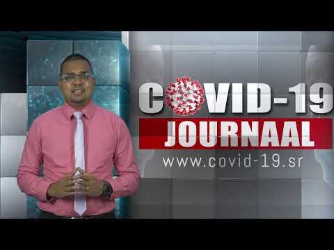 Het COVID 19 Journaal Aflevering 92 23 November