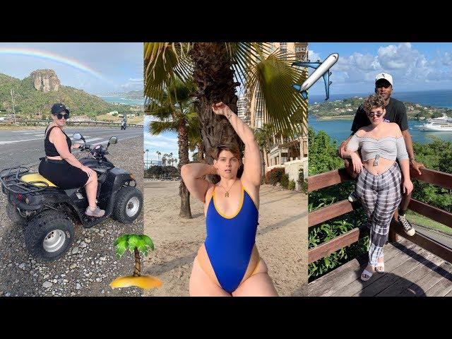 TRAVEL VLOG: 7 Islands in 7 Days! [Barbados, St. Barths, St. Lucia...]
