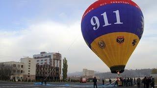 911-ի փրկարարները 2016-ին ռեկորդային թվով կանչերի են գնացել