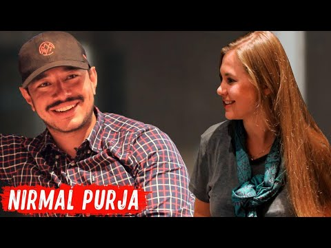 Nirmal Purja (Nims Dai): 14 Highest Mountains Of The World In 6 Months! Project Possible. LiveUp TV.