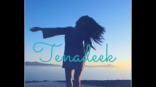 ¨TENADEEK¨ dance by Carmen Fragoso  / كارمن فراجوسو ترقص على أغنية تناديك