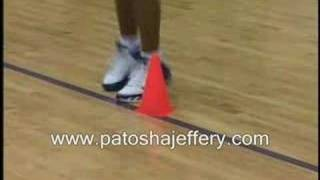 Girls Basketball Agility Drills