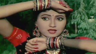 Gori Lelu Pelu Ponjaru Ghadavo, Alka Yagnik, Raj Rajwan – Gujarati Romantic Song