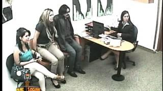 Que Locura - La Culebra loca con Liliana Melendez