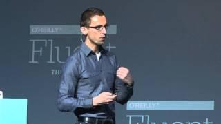 "Fluent 2014: Ilya Grigorik, ""Speed, Performance, and Human Perception"""