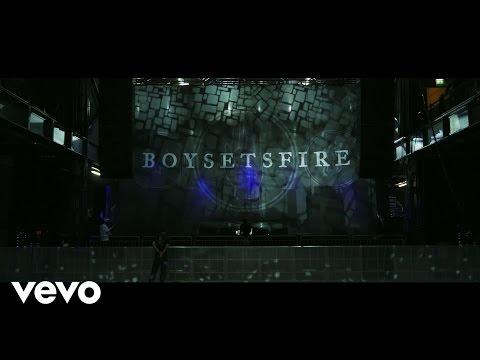 Boysetsfire - One Match