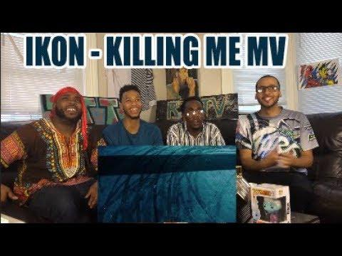 IKON- '죽겠다 KILLING ME MV REACTION/REVIEW