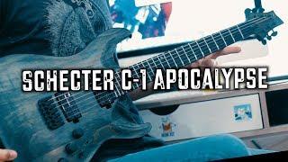 Schecter C-1 Apocalypse