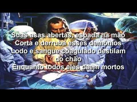 Mortification - Dead Man Walking (Tradução)
