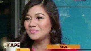 KB: Magiging panganay ni Kyla at Rich Alvarez, baby boy ayon sa ultrasound